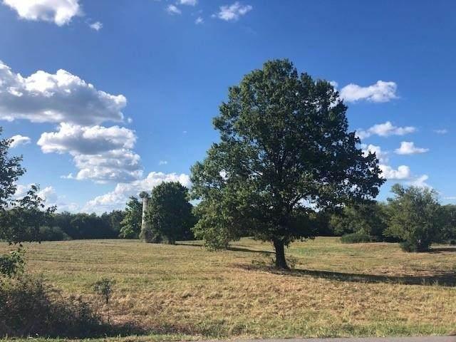 0 Highway 64 West, Shelbyville, TN 37160 (MLS #RTC2222989) :: DeSelms Real Estate