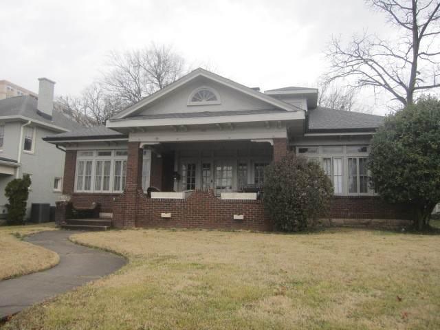 212 Fairfax Ave, Nashville, TN 37212 (MLS #RTC2223623) :: Nelle Anderson & Associates