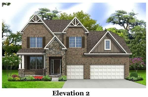717 Bennett Dr, Mount Juliet, TN 37122 (MLS #RTC2223735) :: RE/MAX Homes And Estates