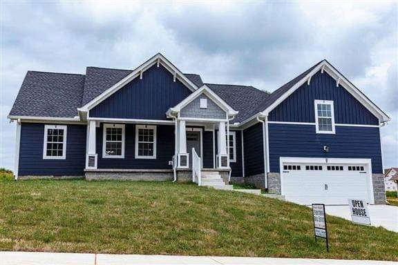 329 Diane Loop, White Bluff, TN 37187 (MLS #RTC2224024) :: Hannah Price Team