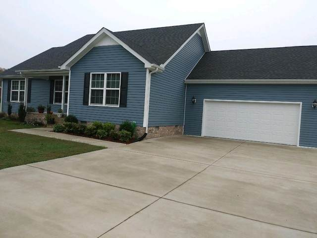 28 Bruce Dr, Manchester, TN 37355 (MLS #RTC2224314) :: Morrell Property Collective | Compass RE