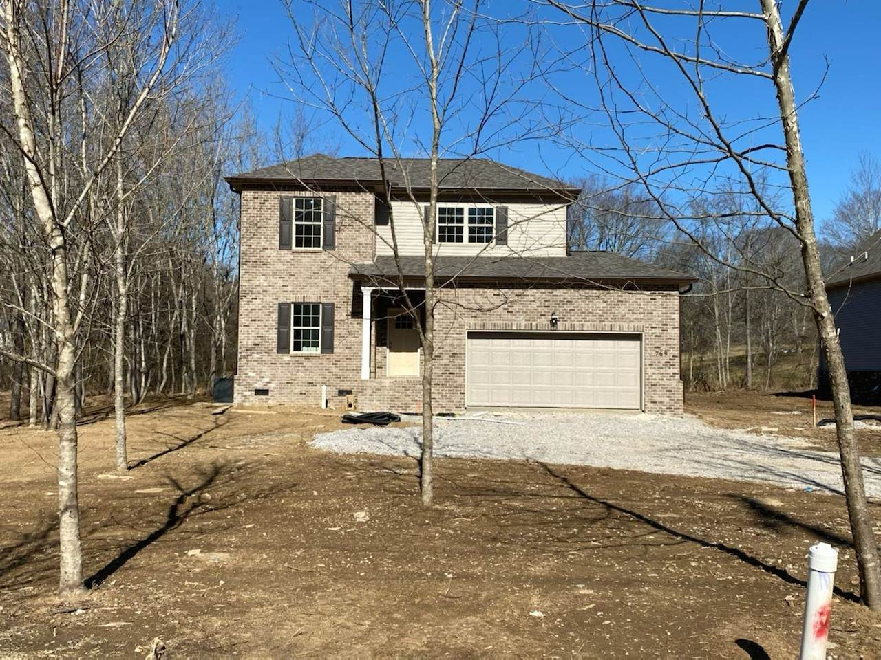 769 Bear Creek Pike - Photo 1
