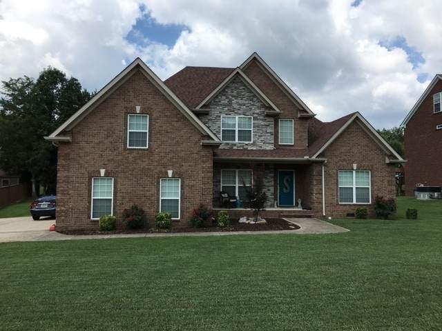 8045 Vineyard Ln, La Vergne, TN 37086 (MLS #RTC2224726) :: Team George Weeks Real Estate