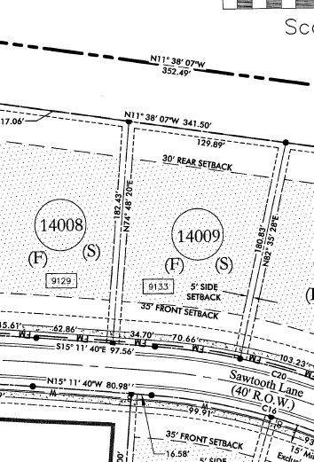 9133 Sawtooth Lane (Lot 14009), College Grove, TN 37046 (MLS #RTC2225069) :: Team Wilson Real Estate Partners