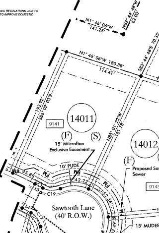 9141 Sawtooth Lane (Lot 14011), College Grove, TN 37046 (MLS #RTC2225080) :: The Adams Group
