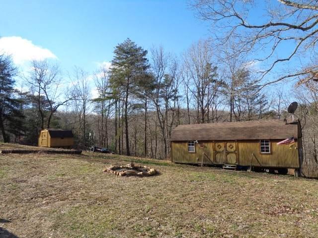 211 Minnow Rd, Waverly, TN 37185 (MLS #RTC2225152) :: Village Real Estate