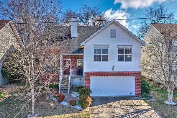 781 Sweetwater Cir, Old Hickory, TN 37138 (MLS #RTC2225275) :: Trevor W. Mitchell Real Estate