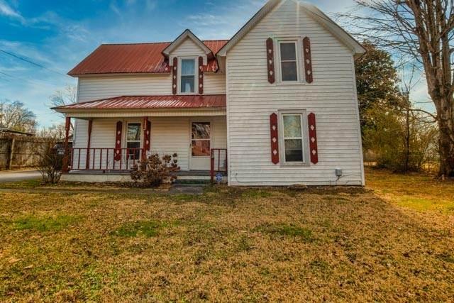 320 W Maple St, Morrison, TN 37357 (MLS #RTC2225477) :: Village Real Estate