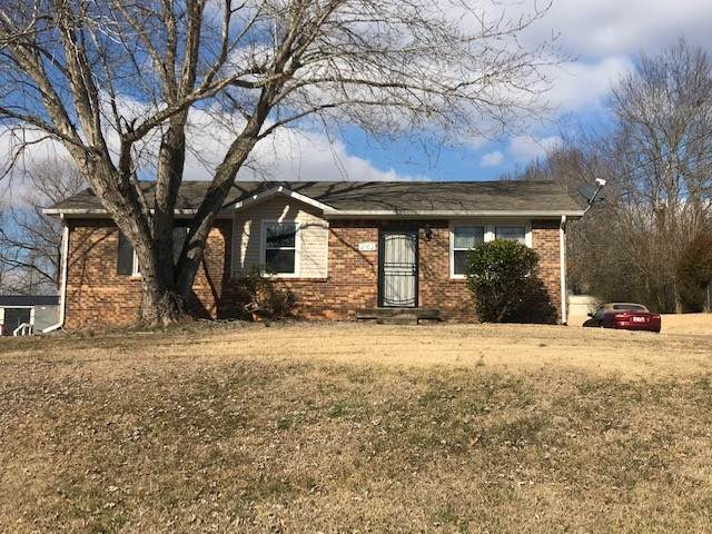 2162 Blakemore Dr, Clarksville, TN 37040 (MLS #RTC2225871) :: Team Wilson Real Estate Partners