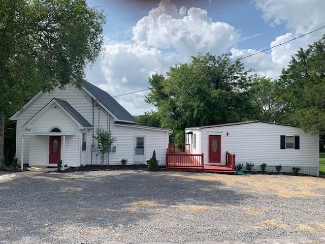 8853 Patterson Rd, Rockvale, TN 37153 (MLS #RTC2226661) :: John Jones Real Estate LLC