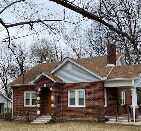 1413 Cardinal Ave, Nashville, TN 37216 (MLS #RTC2226966) :: Village Real Estate