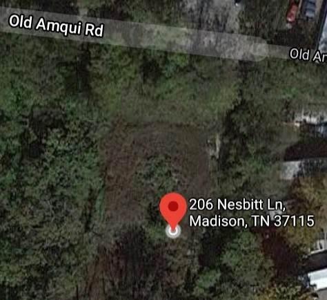 206 Nesbitt Ln, Madison, TN 37115 (MLS #RTC2227698) :: The Milam Group at Fridrich & Clark Realty