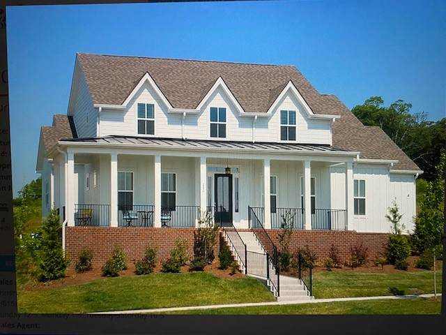 1302 Clarendon Ave, Murfreesboro, TN 37128 (MLS #RTC2228004) :: HALO Realty
