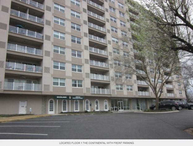 3415 West End Ave, Nashville, TN 37203 (MLS #RTC2228458) :: Fridrich & Clark Realty, LLC