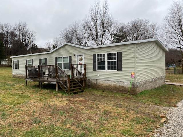 124 Commerce Rd, Rickman, TN 38580 (MLS #RTC2228502) :: FYKES Realty Group