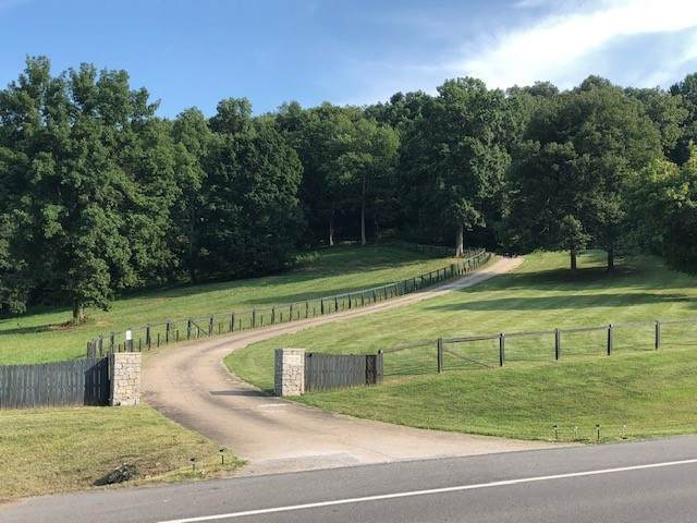 2531 Goose Creek Bypass, Franklin, TN 37064 (MLS #RTC2228822) :: RE/MAX Homes And Estates