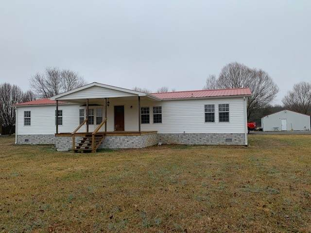 2132 Sagely Anderson Rd, Manchester, TN 37355 (MLS #RTC2228853) :: HALO Realty