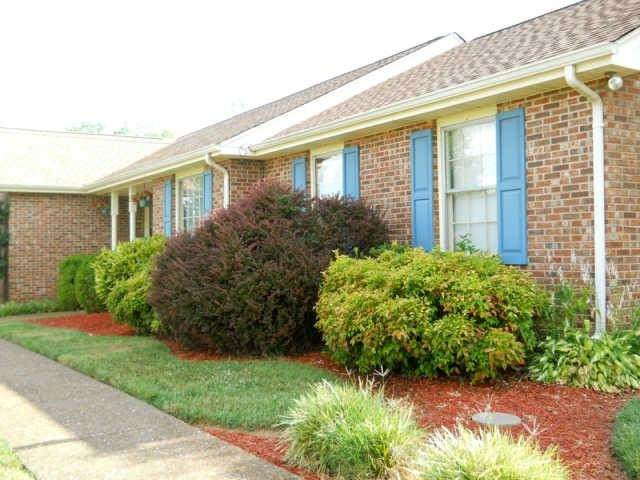 1011 Countrywood Dr, Hendersonville, TN 37075 (MLS #RTC2228972) :: Armstrong Real Estate