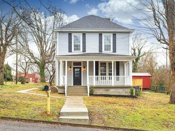 201 3rd Ave, Columbia, TN 38401 (MLS #RTC2229091) :: Village Real Estate