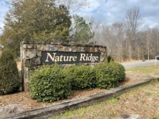 0 Nature Ridge Rd, Tullahoma, TN 37388 (MLS #RTC2229409) :: Village Real Estate