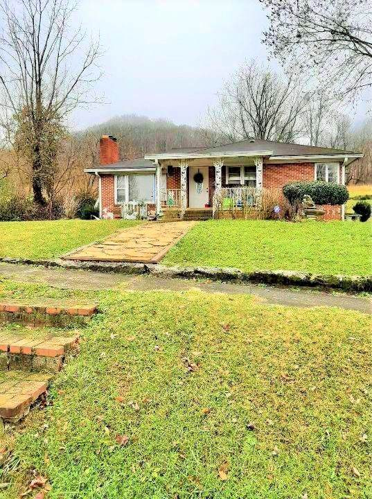 607 Evans St, Livingston, TN 38570 (MLS #RTC2229781) :: FYKES Realty Group