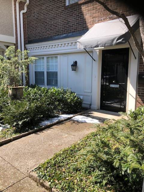 4500 Post Rd #56, Nashville, TN 37205 (MLS #RTC2230179) :: Trevor W. Mitchell Real Estate