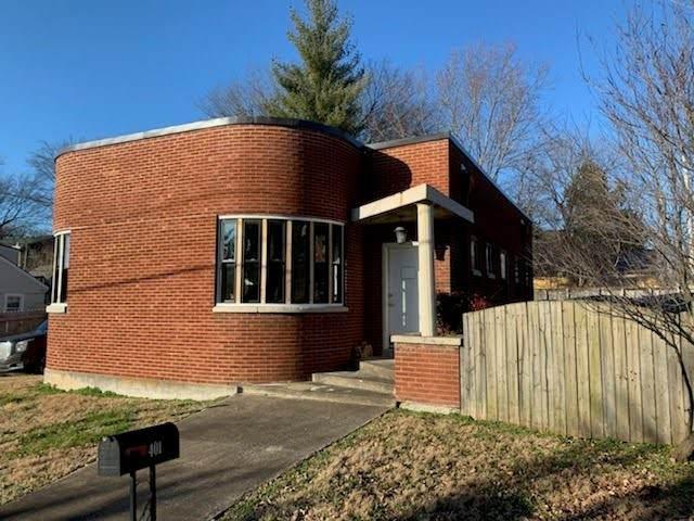 401 7th Ave W, Springfield, TN 37172 (MLS #RTC2230188) :: Nashville Home Guru