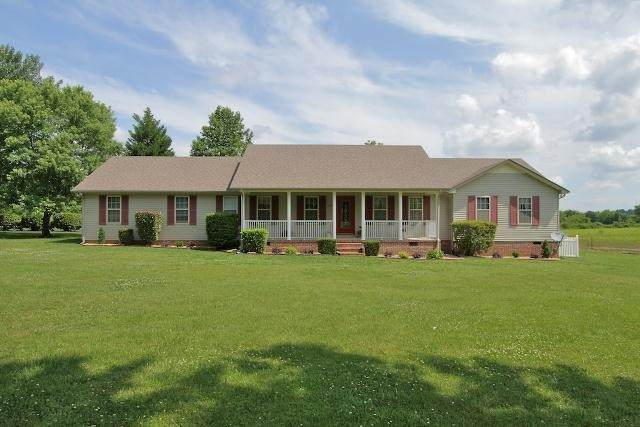 920 Pickle Rd, Shelbyville, TN 37160 (MLS #RTC2230440) :: Kenny Stephens Team