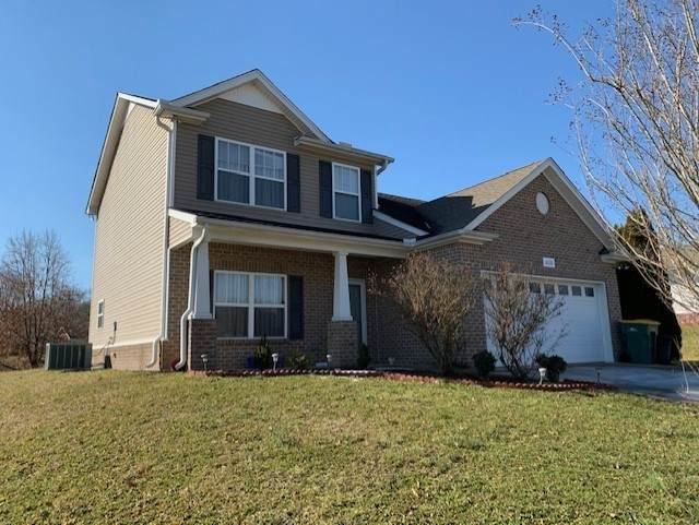 6038 Chickadee Cir, Spring Hill, TN 37174 (MLS #RTC2230690) :: EXIT Realty Bob Lamb & Associates