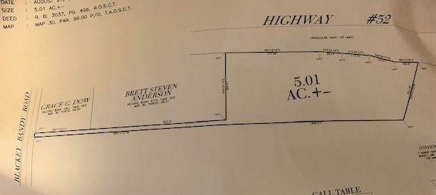 0 Hwy 52E, Bethpage, TN 37022 (MLS #RTC2230830) :: Village Real Estate
