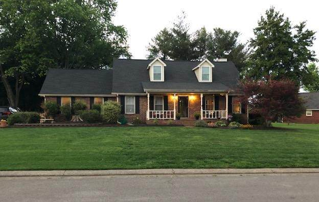 2406 Maybrook Ct, Murfreesboro, TN 37128 (MLS #RTC2230910) :: Team Wilson Real Estate Partners