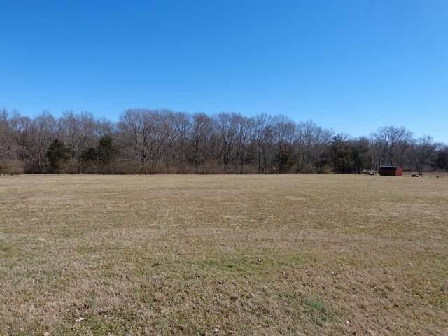 0 Old Nashville Dirt Rd, Shelbyville, TN 37160 (MLS #RTC2230917) :: FYKES Realty Group