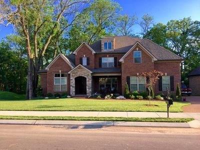 8019 Puddleduck Ln, Spring Hill, TN 37174 (MLS #RTC2231049) :: Nashville Home Guru