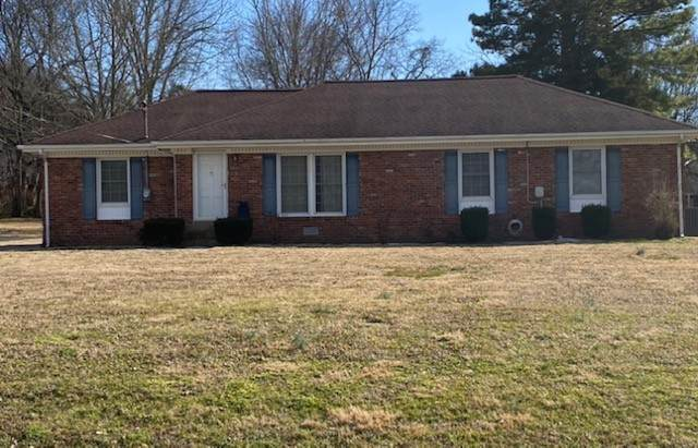 119 Meadowgreen Dr, Franklin, TN 37069 (MLS #RTC2231131) :: Ashley Claire Real Estate - Benchmark Realty