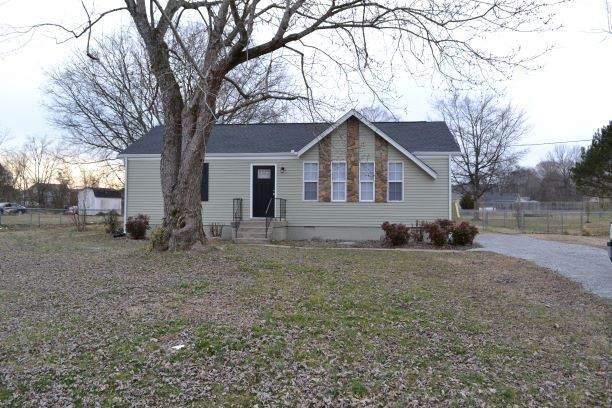 465 Meadowlark Dr, Smyrna, TN 37167 (MLS #RTC2231268) :: Team George Weeks Real Estate
