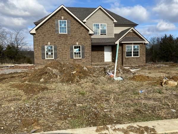 1216 Dauber Ct, Murfreesboro, TN 37129 (MLS #RTC2231474) :: Village Real Estate