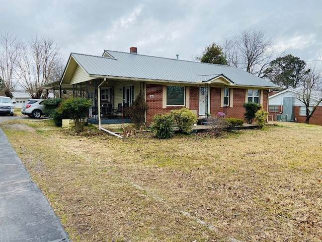 624 W Main St, Hohenwald, TN 38462 (MLS #RTC2231532) :: Village Real Estate