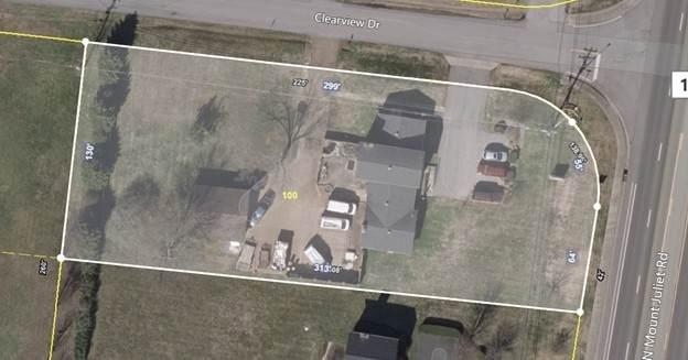 1316 Clearview Drive, Mount Juliet, TN 37122 (MLS #RTC2231591) :: Fridrich & Clark Realty, LLC