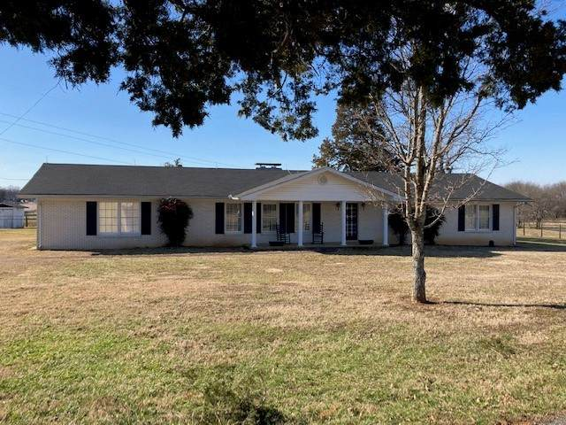 2915 Hickory Hill Church Rd, Shelbyville, TN 37160 (MLS #RTC2231832) :: Team George Weeks Real Estate