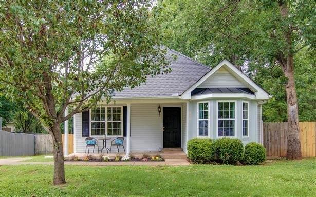 840 Trailside Cir, Antioch, TN 37013 (MLS #RTC2231941) :: Team George Weeks Real Estate