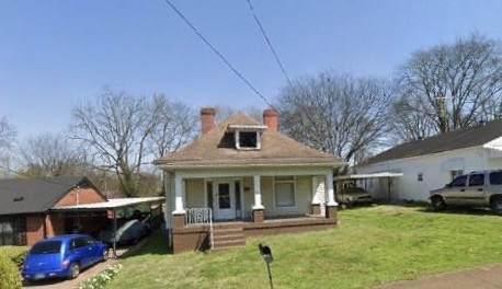 1708 22nd Ave N, Nashville, TN 37208 (MLS #RTC2231968) :: Team George Weeks Real Estate
