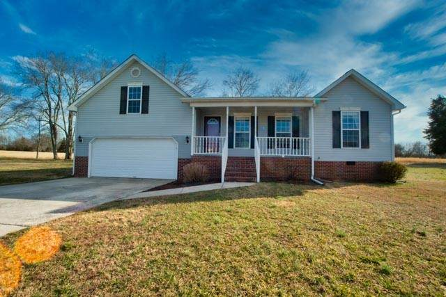 85 Boone Dr, Manchester, TN 37355 (MLS #RTC2232451) :: Nashville on the Move