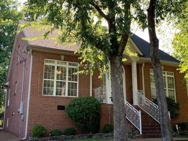 2014 Spring Branch Dr, Madison, TN 37115 (MLS #RTC2232479) :: Nelle Anderson & Associates