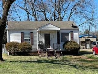 310 Kenslo Ave, Murfreesboro, TN 37129 (MLS #RTC2232854) :: Maples Realty and Auction Co.