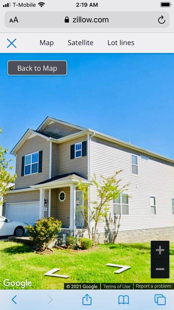 5021 Luker Ln, Antioch, TN 37013 (MLS #RTC2232863) :: Maples Realty and Auction Co.