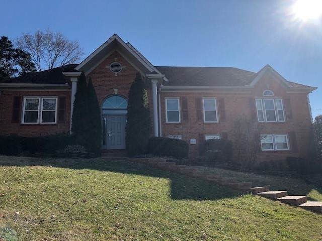 1105 Gleaves Glen Dr, Mount Juliet, TN 37122 (MLS #RTC2232878) :: John Jones Real Estate LLC