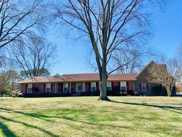 1703 Logan Dr, Columbia, TN 38401 (MLS #RTC2232884) :: Felts Partners