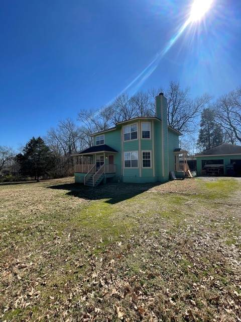 282 Manzano Rd, Madison, TN 37115 (MLS #RTC2232968) :: The Milam Group at Fridrich & Clark Realty