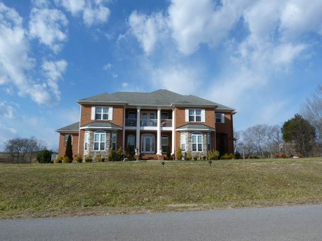 141 Tom Walker Dr, Beechgrove, TN 37018 (MLS #RTC2233005) :: Ashley Claire Real Estate - Benchmark Realty