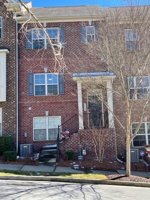 5522 Prada Dr #62, Brentwood, TN 37027 (MLS #RTC2233035) :: DeSelms Real Estate